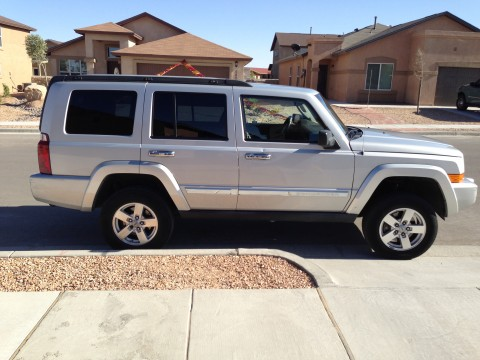 Goodbye Lowmander Tech Custom 2 5 Front And Rear Lift Jeep