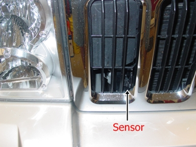 Click Image For Larger Version Name Commander Temp Sensor Small