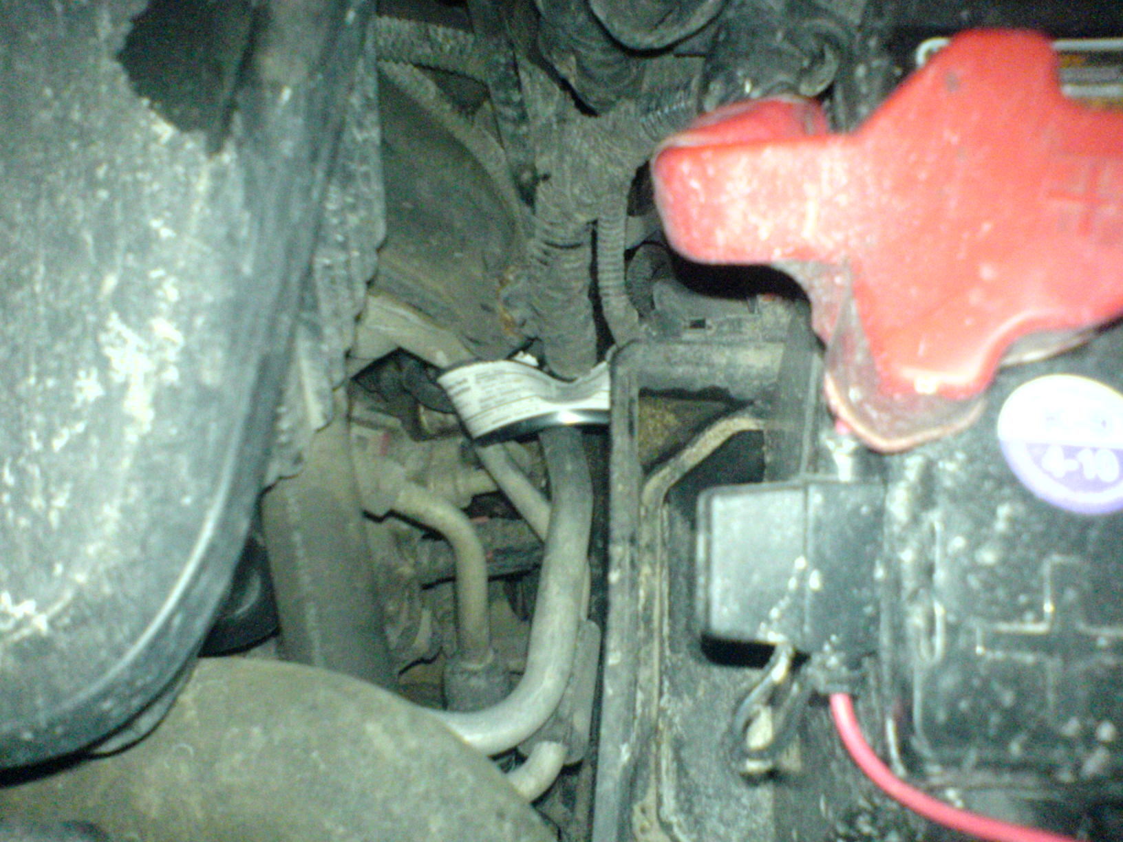 Engine Won't Start...Sometimes - Jeep Commander Forums: Jeep ... on