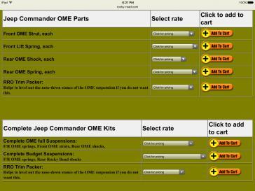 www.jeepcommander.com