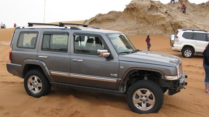 off road mode desert jeep commander forums jeep. Black Bedroom Furniture Sets. Home Design Ideas