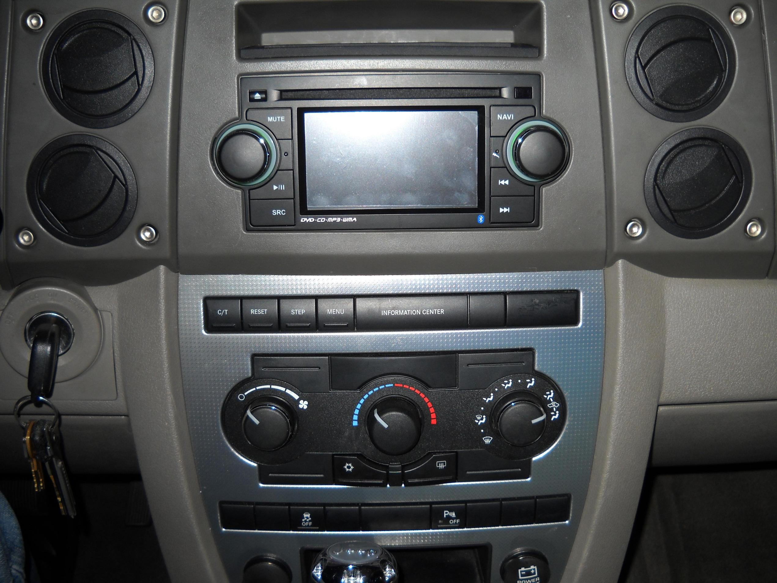 paradox: aftermarket oem dvd/nav - page 2 - jeep commander forums