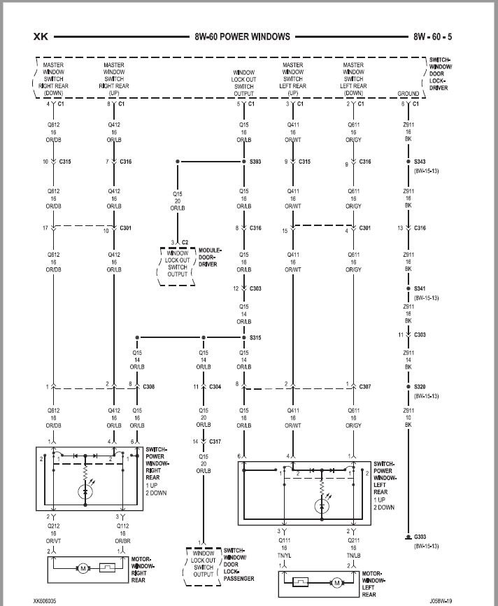 Wiring Diagrams For 2006 Jeep Commander Wiring Diagram Workstation Workstation Pasticceriagele It