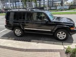 CZHipster's 2006 Jeep Commander